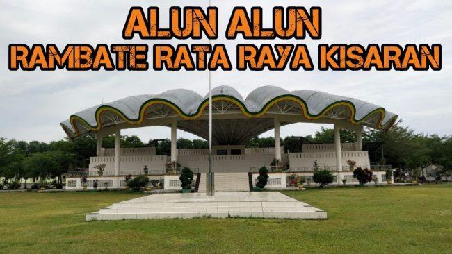 Alun – alun Rambate Raya Kisaran via Youtube