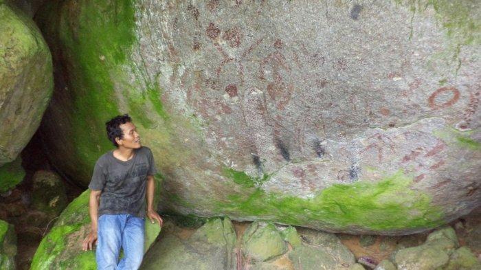 Batu Cap via Tribun Pontianak