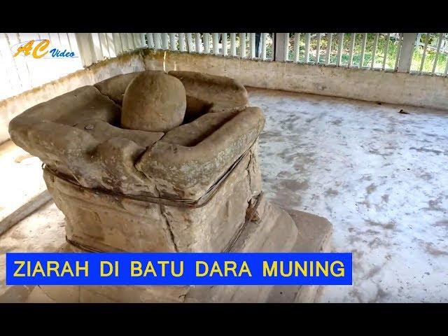 Batu Lingga Yoni Dara Muning via Youtube