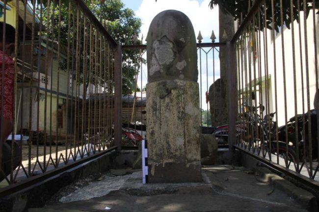 Batu Lingga Yoni via Kebudayaangoid