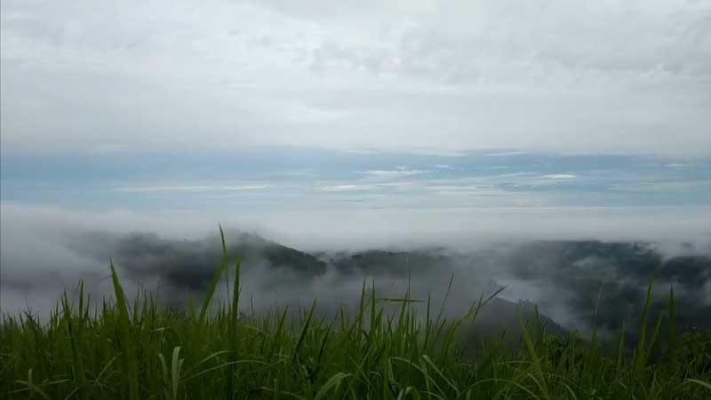 Bukit Bakmunt