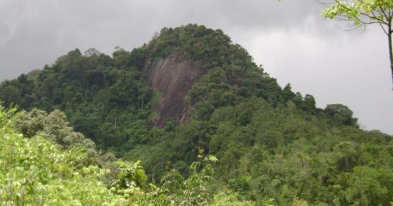 Bukit Batu Pakumbang