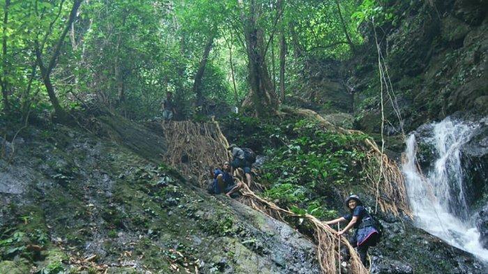 Bukit Bengkawan via Tribunnews