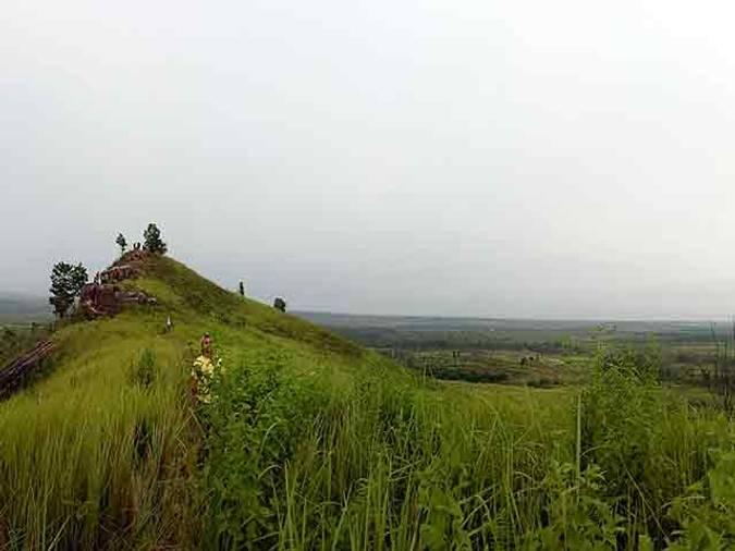 Bukit Liteng via Indonesia Kaya