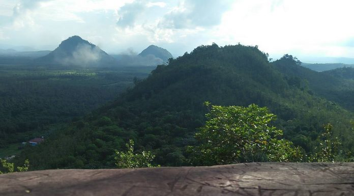 Bukit Matok