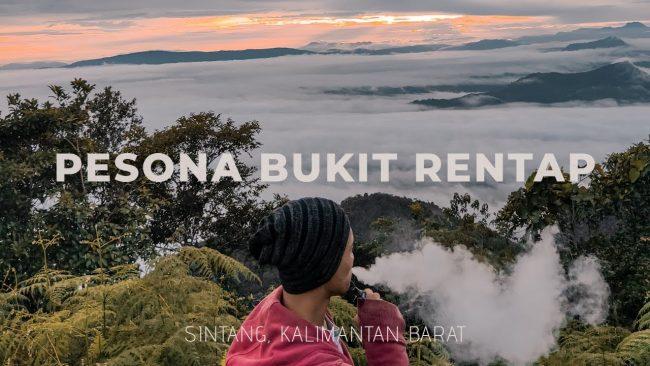 Bukit Rentap via Youtube