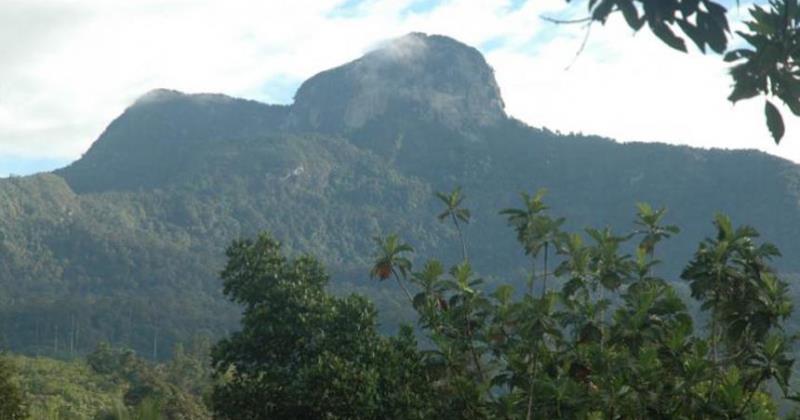 Bukit Saran