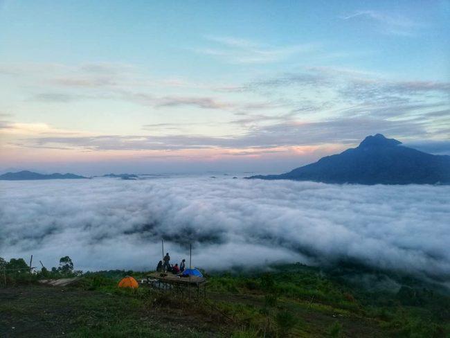 Bukit Sepancong via Kalimantantoday