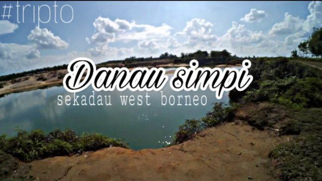 Danau Simpi via Youtube