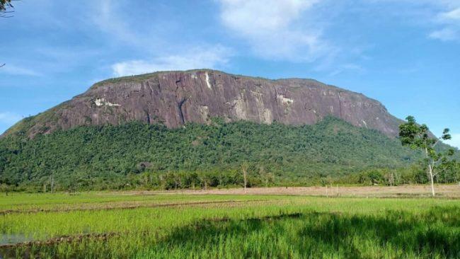 Gunung Kelam