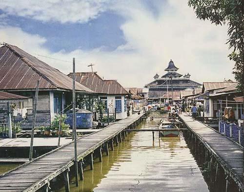Kampung Beting