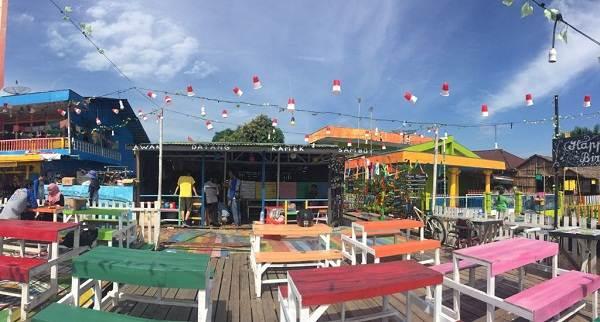Kampung Wisata Kuantan via Borneo24