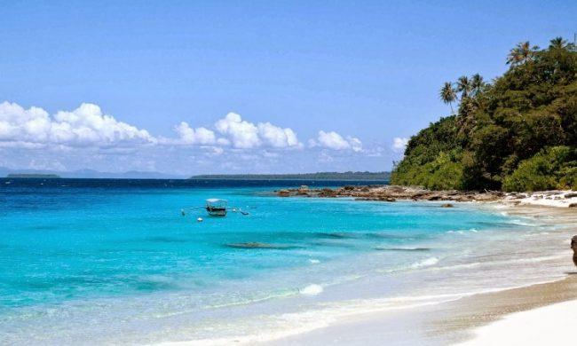 Kepulauan Hinako
