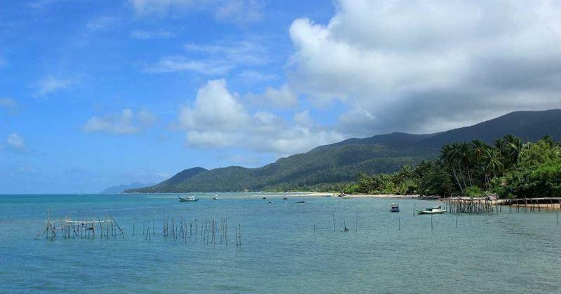 Kepulauan Karimata via Detik