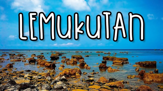 Lemukutan Island via Youtube