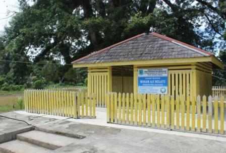 Makam Raja Aji Melayu