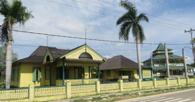 Masjid Djami via Kemendikbud