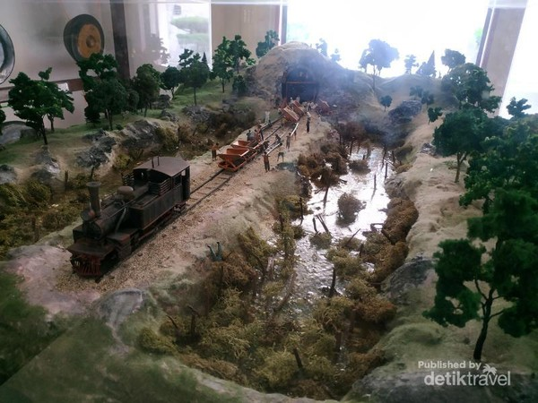 Museum Asahan via Detik