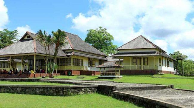 Museum Dara Juanti via Indonesia-tourism