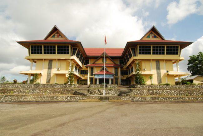 Museum Kapuas Raya