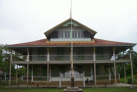 Museum Negeri Perjuangan