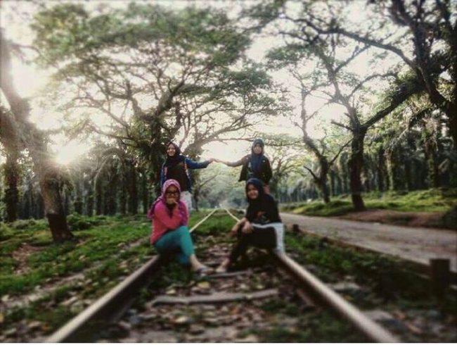 Padang Halaban View via Laburaku