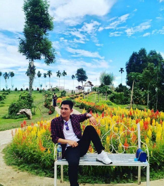 Panorama Kedah Tempunak via IG @micang_fc