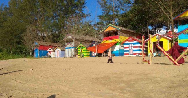 Pantai Camar Wulan via Fanpop