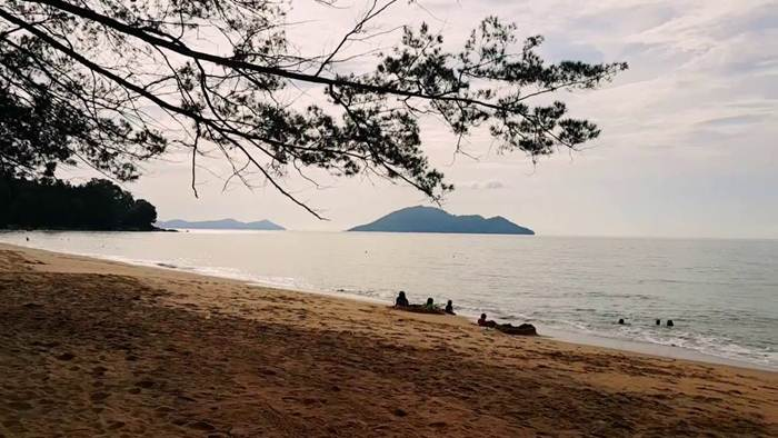 Pantai Kura – Kura via IG @ytimgcom