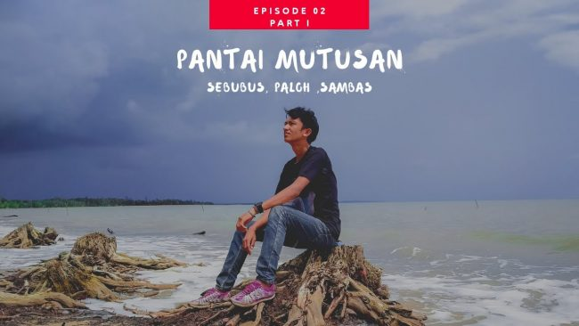 Pantai Mutusan via Youtube