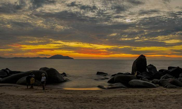 Pantai Pasir Panjang via IG @hermanto626