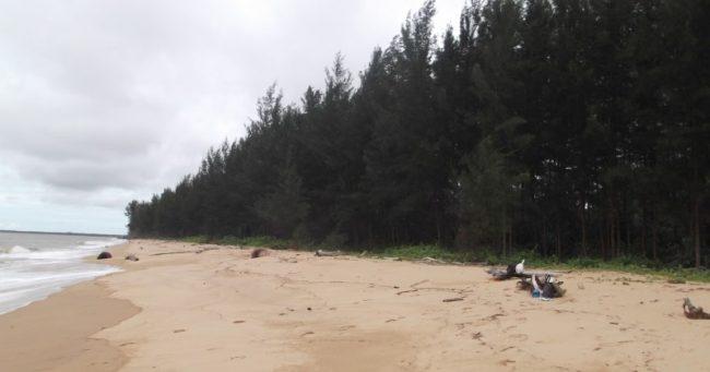 Pantai Selimpai via Iklankalbar