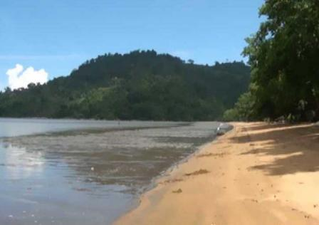 Pantai Tambak Rawang