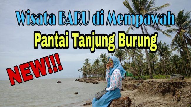 Pantai Tanjung Burung via Youtube