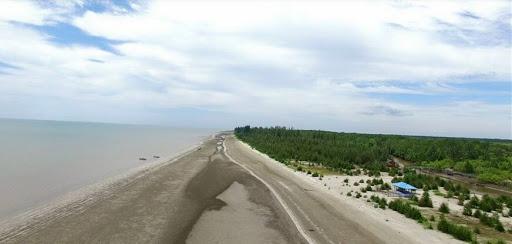 Pantai Tengkuyung via Desaid - Tempat Wisata Di Kubu Raya