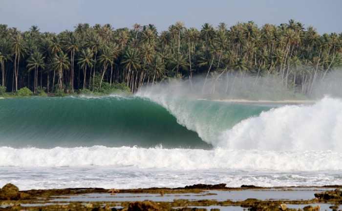 Pantai Toyolaya via Super Adventure