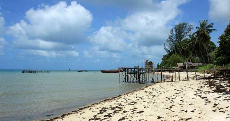 Pulau Kepayang via Heikaku