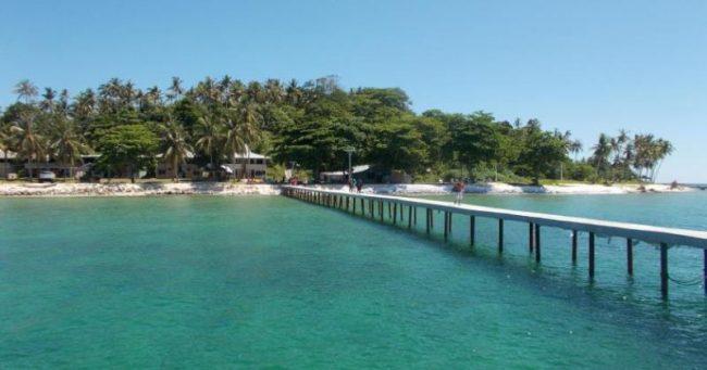 Pulau Lemukutan Foto Istimewa