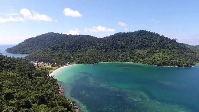 Pulau Pelapis