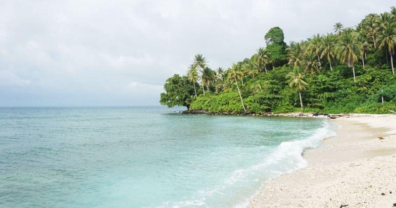 Pulau Randayan via Sitimustiani