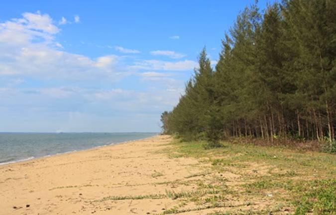 Pulau Selimpai via BorneoScape
