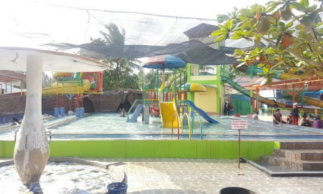 Ragil Waterboom Kisaran