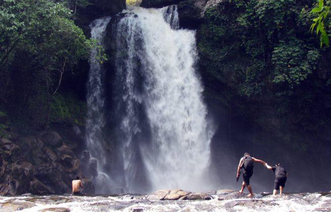 Riam Marum via Suaragongborneo.wordpresscom