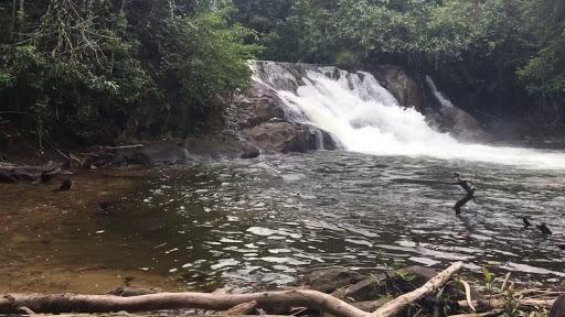 Sungai Desa Nyanggai via Unjaniyogyaacid