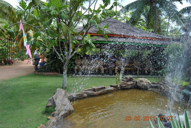 Taman Agrowisata Rekadena - Tempat Wisata Di Kubu Raya