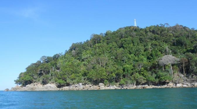 Tanjung Dato via Liputan6