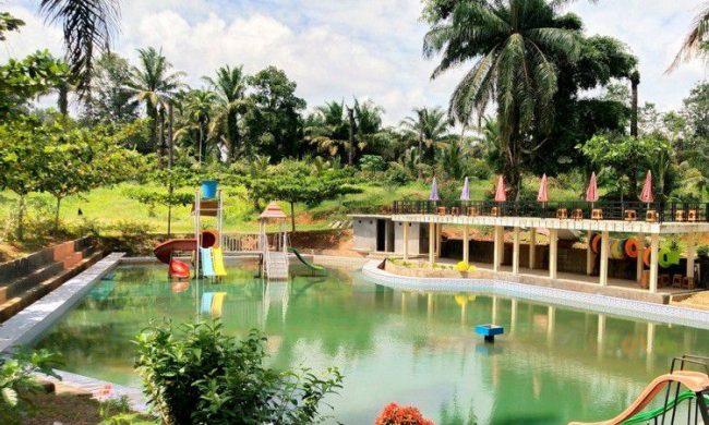 Vivetato Mater and Farm - Tempat Wisata Di Labuhanbatu Selatan