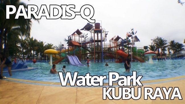 Waterpark Paradis Q
