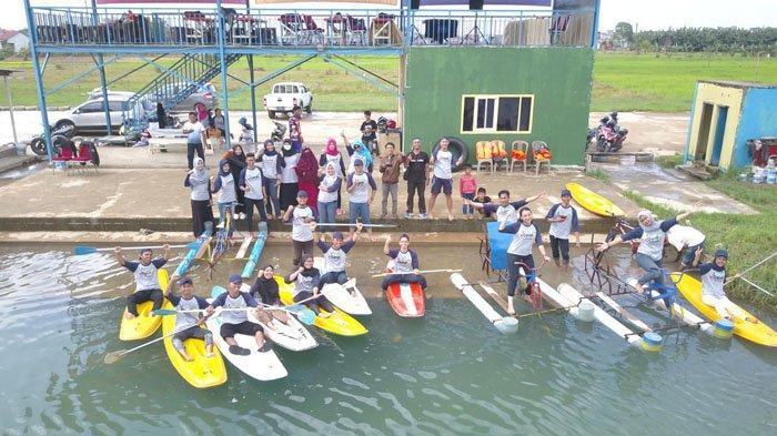 Wisata Danau Ho'Ce via Tribunpontianak - Tempat Wisata Di Kubu Raya