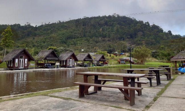 Aek Sabaon via Beritamusi - Tempat Wisata di Tapanuli Selatan